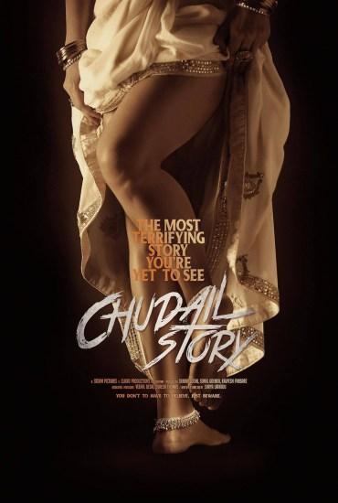 Chudail Story Hindi Movie 720p