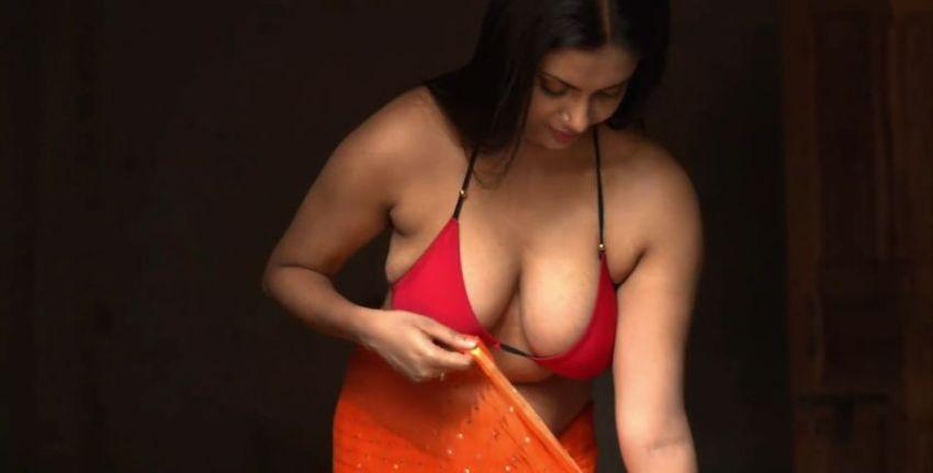 Megha-Saree-Part-2-Naari-Magazine-Full-Video-Free-1