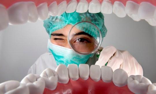 Секреты стоматологии