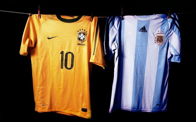 Copa Amrica Final Match 2021