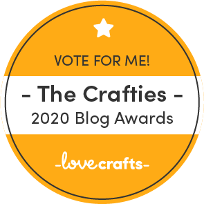 "The-Crafties-All-Badges-200px-2020-Vote-For-Me-The-Crafties""style="
