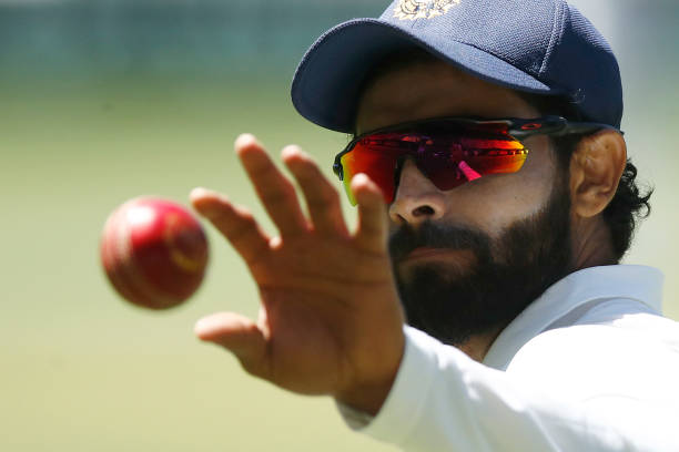 Ravindra-Jadeja-of-India-fields-during-day-four-of-the-Second-Test-m