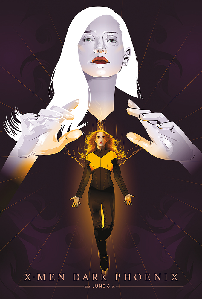 X-Men-Dark-Phoenix-Exclusive-Poster-7