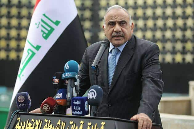 El primer ministro de Iraq contradice la versión de EE.UU.: «Trump me pidió mediar con Irán, y asesinó a mi invitado»