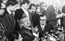 Bangabandhu and the media
