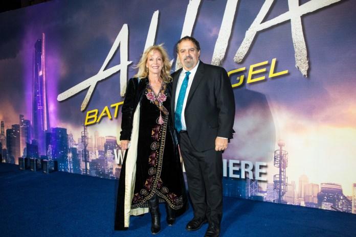 Alita-Battle-Angel-London-Premiere-15