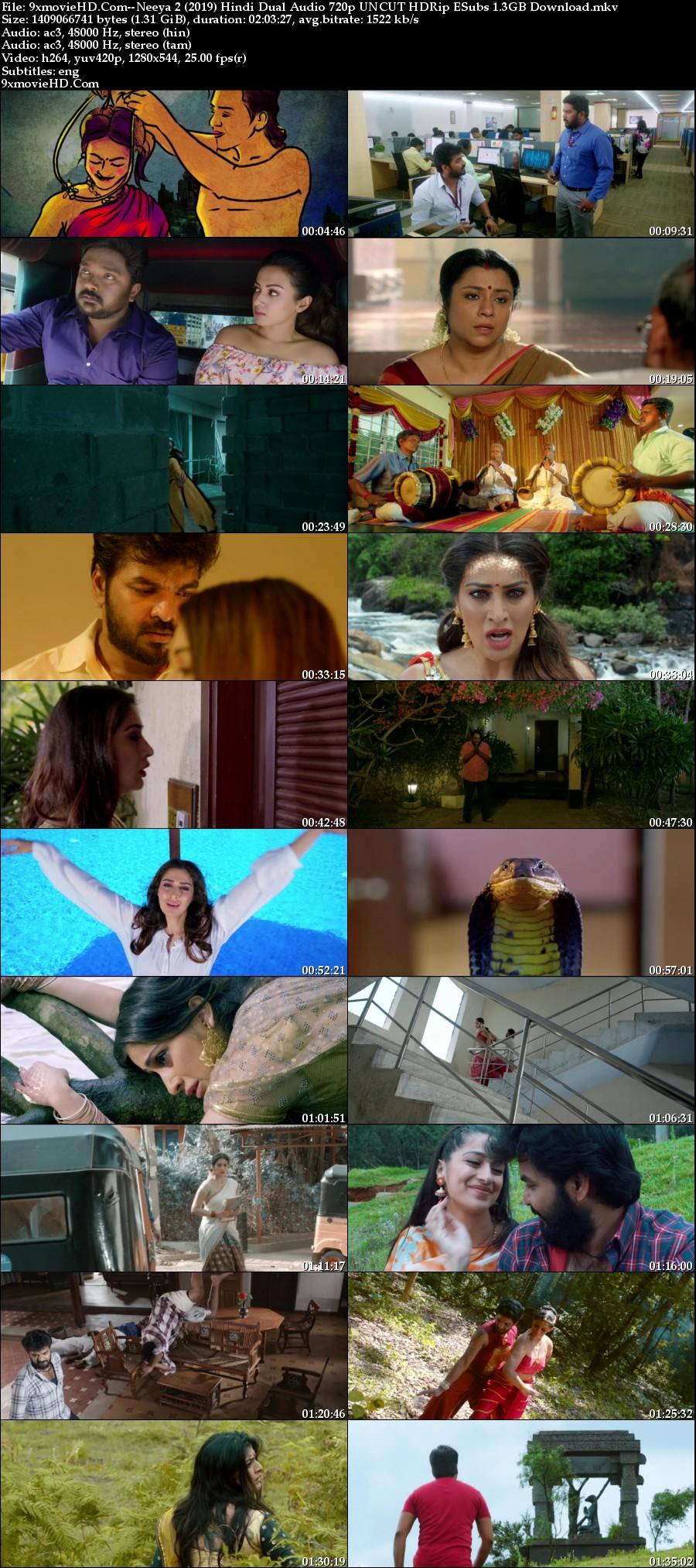 9xmovie-HD-Com-Neeya-2-2019-Hindi-Dual-Audio-720p-UNCUT-HDRip-ESubs-1-3-GB-Download