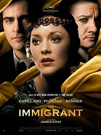The Immigrant Dual Audio Movie 720p