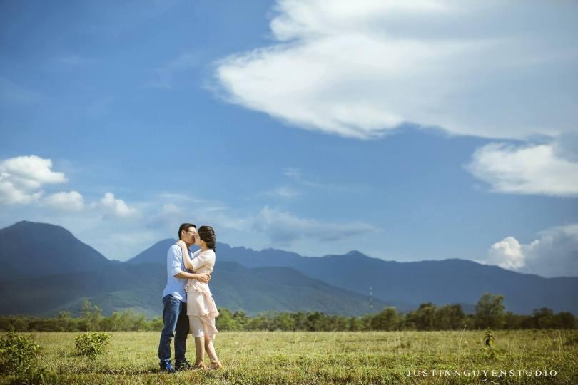 Justin Nguyen Studio Huế, studio chụp ảnh cưới ở Huế