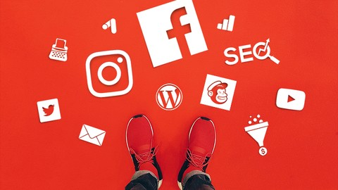 Social Media Marketing Agency : Digital Marketing + Business [100% off COUPON] | EDUTREASURE