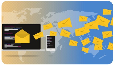 Email Blasting for Commissions [CPA & Affiliate Marketing] 100% off udemy coupons