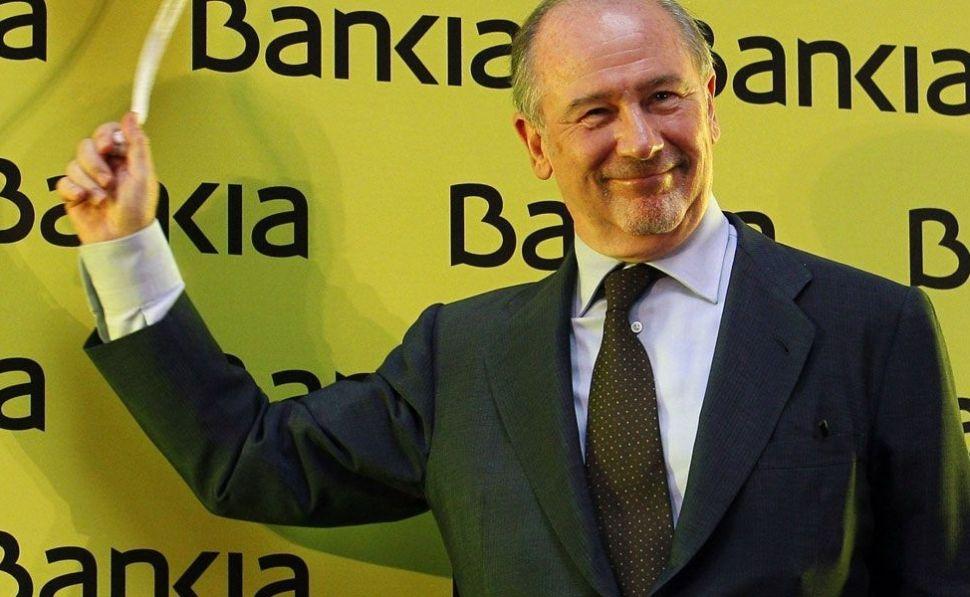 La excúpula de la CNMV, el ICAC y el FROB declaran este lunes en Bankia