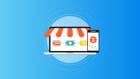 Build eCommerce site with WordPress 100% off udemy coupons