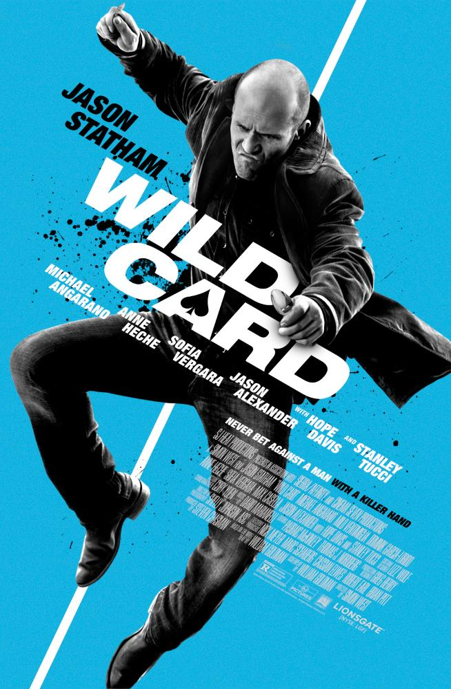 Wild Card (2020) Bengali Dubbed 720p HDRip 650MB Download