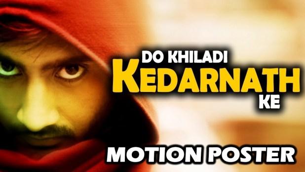 Do Khiladi Kedarnath Ke (2019) Hindi Dubbed 720p