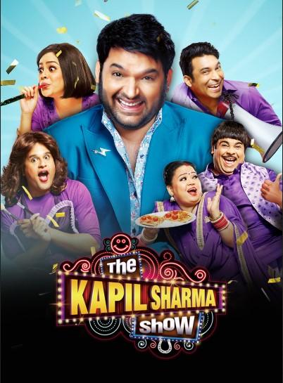 The Kapil Sharma Show Season 2 (28 November 2020) EP161 Hindi 720p HDRip 450MB Download