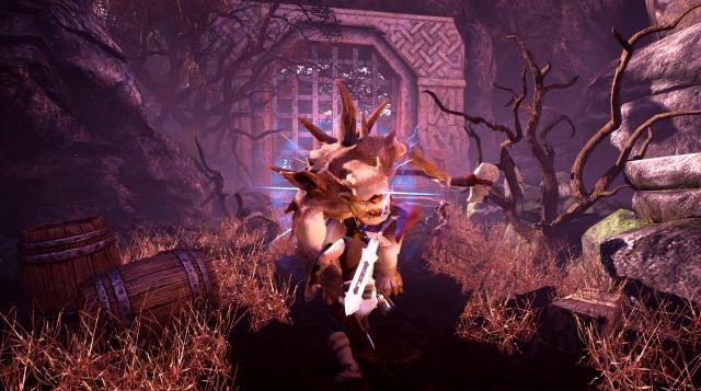 01915739541111932688 thumb - Eternity The Last Unicorn-CODEX
