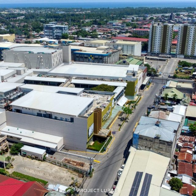 Aerial-View-of-Traffic-free-Cagayan-de-Oro-During-Holy-Week-2021-Copyright-to-Project-LUPAD-8-2