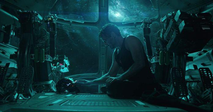 """À¸šà¸—ว À¹€à¸""""ราะห Avengers Endgame Me Review À¸¡ À¸£ À¸§ À¸§"""
