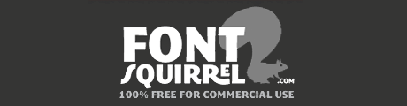 [Image: fontsquirrel.png]