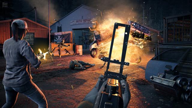 screenshot far cry 5 1920x1080 2017 10 30 14 - Far Cry 5 Gold Edition v1.011 + 5 DLCs