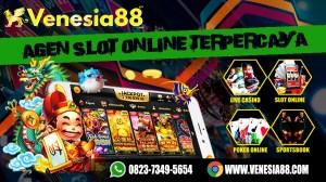 Agen Judi Slot Online Terbaik Venesia88 Profile Full Press Coverage Forum