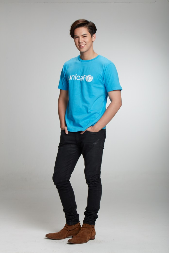 Friend-of-UNICEF