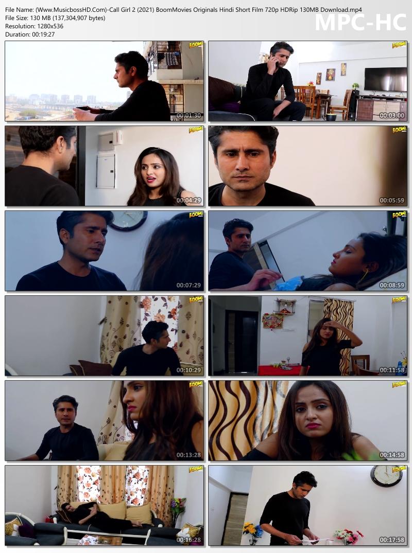 Www-Musicboss-HD-Com-Call-Girl-2-2021-Boom-Movies-Originals-Hindi-Short-Film-720p-HDRip-130-MB-Downl