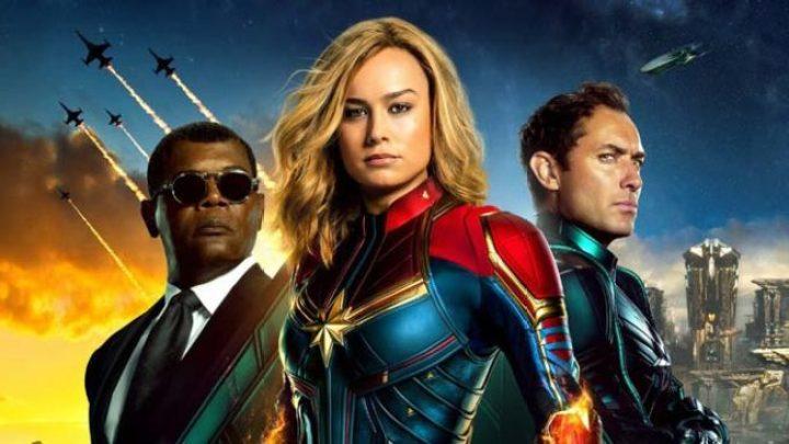 Captain Marvel: dalle stalle alla conquista del MCU
