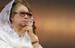 খালেদা জিয়ার চিকিৎসা শুরু, অবস্থা স্থিতিশীল: ফখরুল