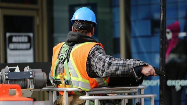 El crecimiento económico no está generando el empleo que nuestro país necesita