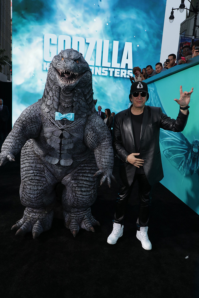 Godzilla-II-King-of-the-Monsters-World-Premiere-23