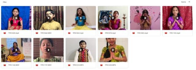 ముగిసిన తానా బాలోత్సవం 2020-Online TANA Balotsavam 2020 Concludes With 66 Winners
