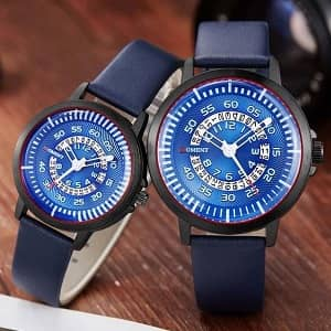 Offer On Watches for Mens & Womens - Starts Rs.98 Only