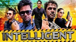 Inttelligent Hindi Dubbed 720p