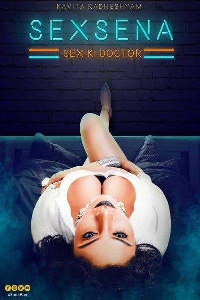 18+SexSena 2020 Hindi S01E03 Kindibox Orginal Web Series 720p HDRip 170MB Watch Online