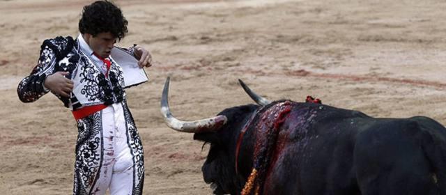 El PP coloca a dedo al torero Miguel Abellán con un sueldo de 75.084,00 euros