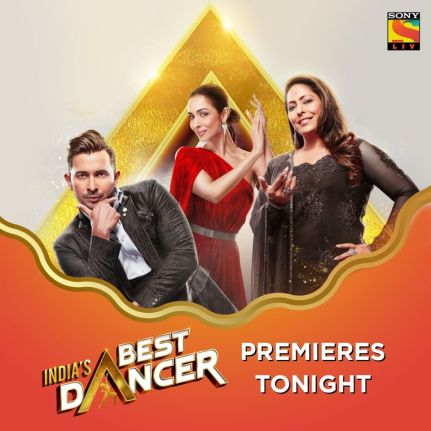 India's Best Dancer S01 (18 Oct 2020) Hindi Show 720p HDRip 400MB