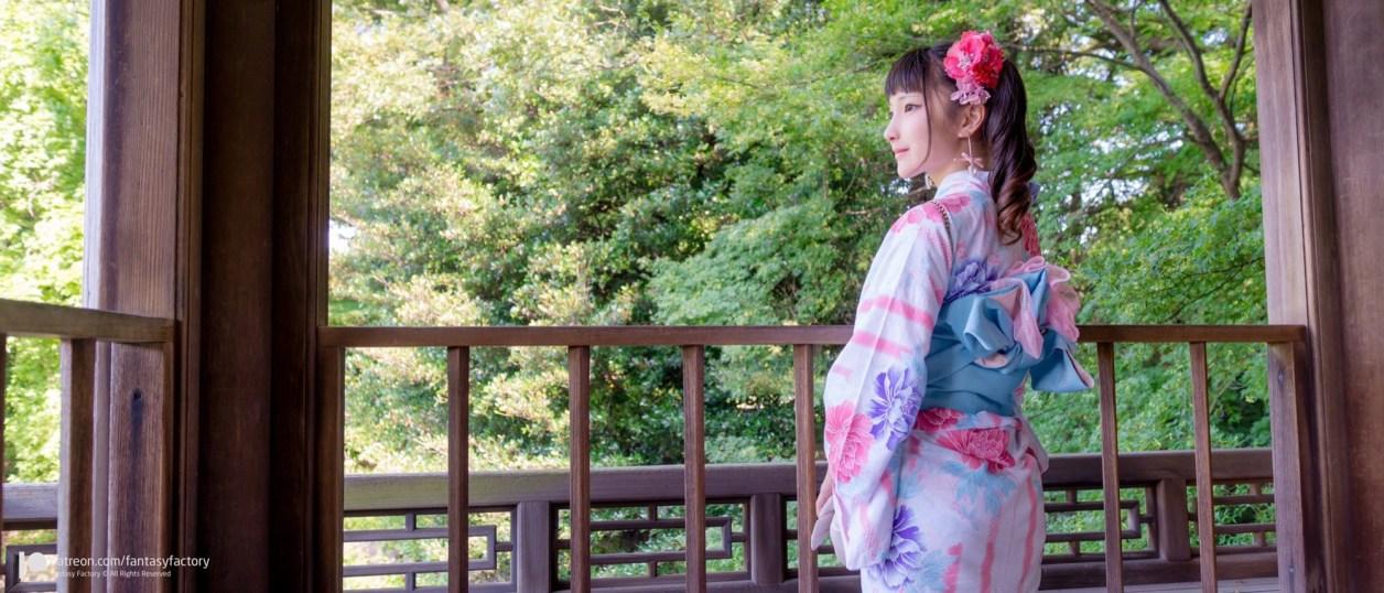 台湾超人気コスプレイヤーのエロ画像 小丁こまち Kochou2tw-022