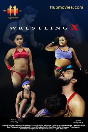 18+ Wrestling X 2020 Hindi S01E02 11upmovies Web Series 720p HDRip 150MB Watch Online