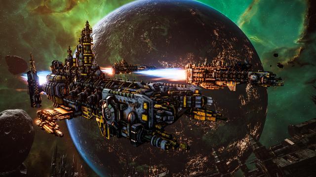 29233444276805388475 thumb - Battlefleet Gothic Armada II-CODEX