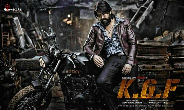 K.G.F (2018) Hindi HDRip – 1080p – x264 – HQ Line