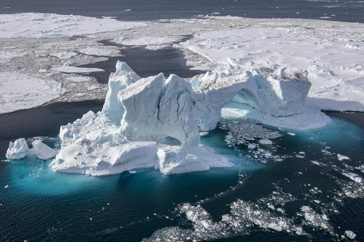 La crisis climática es una crisis del mar