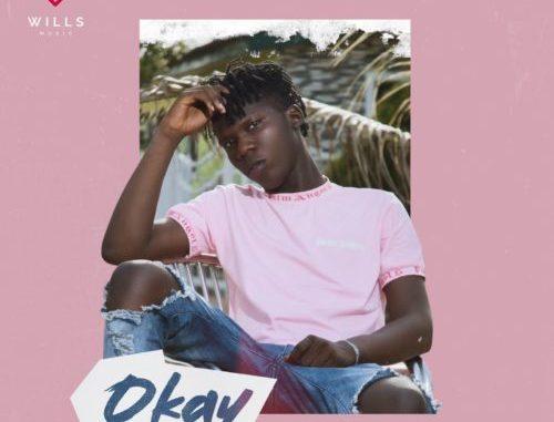 Seyi Vibez – Okay Mp3 Download