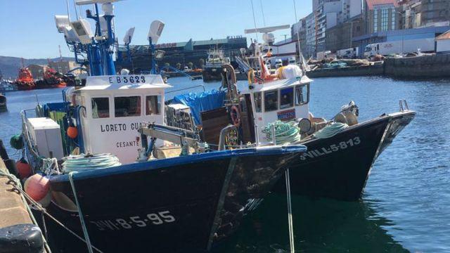 ¿Debe mejorar España en el control de la obligación de desembarque?