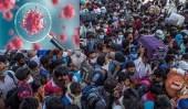 করোনার নতুন রূপ বিশ্বের ৫০ দেশে: বিশ্বস্বাস্থ্য সংস্থা