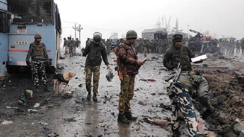 ¿Está EE.UU. tras el conflicto de Cachemira?