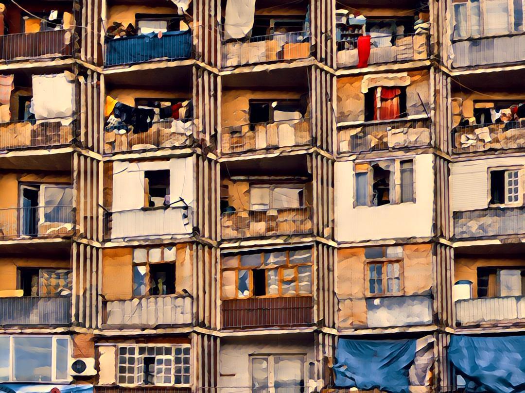Gentrificación, derecho a la ciudad y sostenibilidad urbana