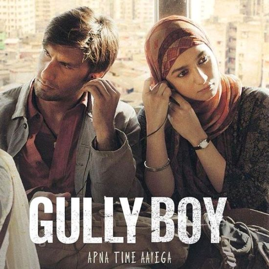 Gully Boy(2019)Full Movie720Rip