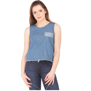 Popular Brands Women's Top starting at Rs.256 - Min 70% off